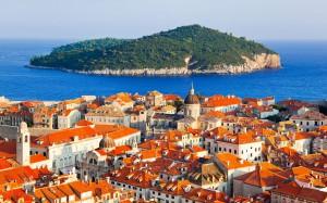 Dubrovnik-Island-Croatia