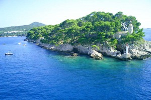 Wonderful-Natural-Beauties-of-Croatia-Otok-Daksa-Dubrovnik
