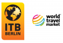 WTM and ITB – the two biggest tavel and tourism fairs