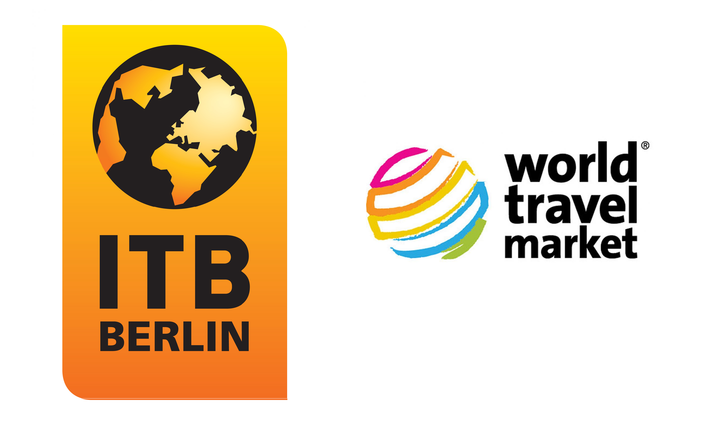 WTM and ITB – the two biggest tavel and tourism fairs ...