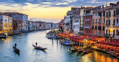 Venice Tours & Things to do