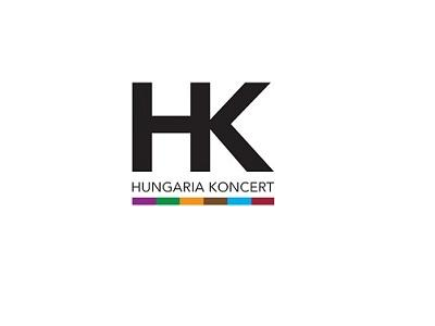 hungaria koncert logo